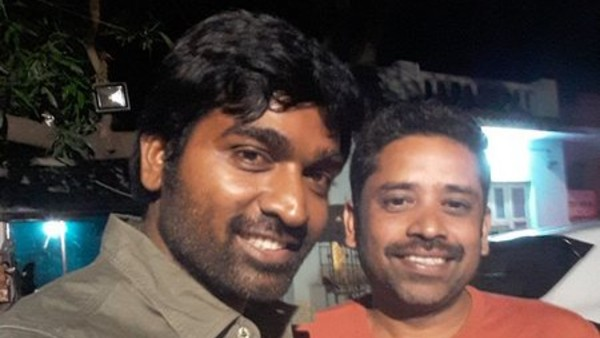 Vijay Sethupathi And Seenu Ramasamy To Reunite For The Fifth Time; Confirms Director