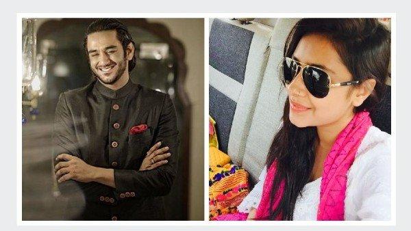 Vikas Gupta Reveals He Dated 2 Women; Pratyusha Banerjee Got To Know He's Bisexual After They Broke-Up