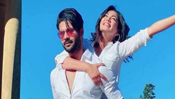 Khatron Ke Khiladi 11's Sana Makbul Breaks Silence On Rumours Of Dating Vishal Aditya Singh