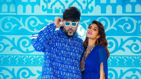 Wet Wet Wet! Badshah, Jacqueline Fernandez, And Aastha Gill Sizzle Your Screen With 'Paani Paani'