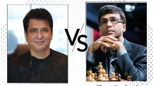 Sajid Nadiadwala To Play A Game Of Chess With Viswanathan Anand, To Raise Funds For The Needy Amidst COVID-19