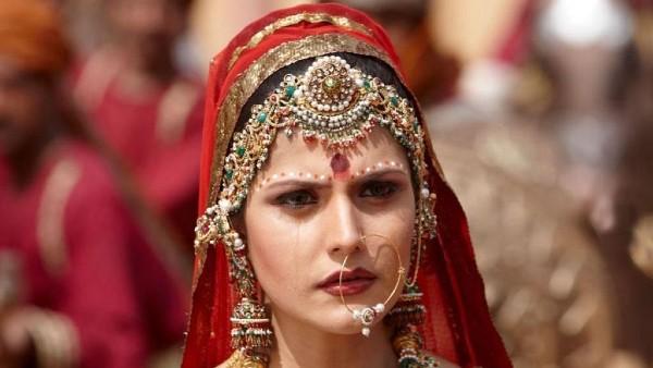 Zareen Khan Says Salman Khan's Veer Backfired On Her