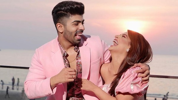 Friendship Day EXCLUSIVE! How Splitsvilla 10 Rivals Naina Singh & Akash Choudhary Became Best Friends Forever