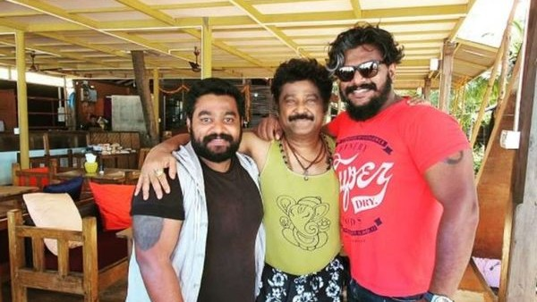 Actor Jaggesh S Son Yathiraj Meets With An Accident Sustains Minor Injury