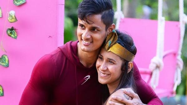 Splitsvilla 13 Exclusive Jay Dudhane And Aditi Rajput Win Splitsvilla X3