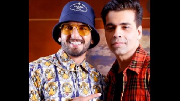 Rocky Aur Rani Ki Prem Kahani: Ranveer Singh And Karan Johar Go Location Hunting For The Film