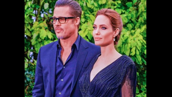 Angelina Jolie Wins As Court Disqualifies Judge In Her Ongoing Divorce Case With Brad Pitt