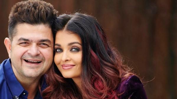 Dabboo Ratnani Unveils Aishwarya Rai Bachchan's Smoking Hot Look From Calendar Shoot 2021