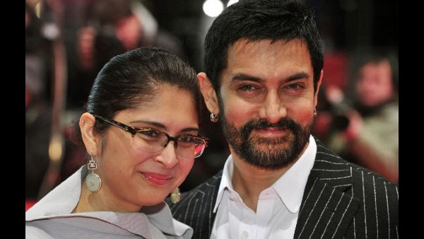 Aamir Khan And Kiran Rao Announce Divorce; 'This Is Not An End But The Start Of A New Journey'