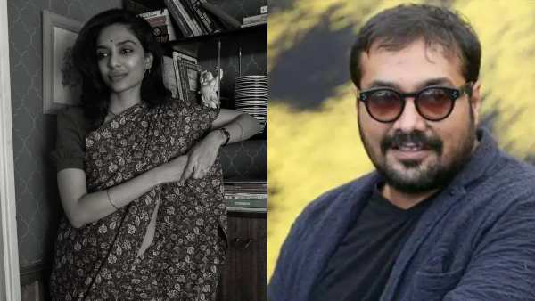 Complaint Filed Against Anurag Kashyap's Short Film In Netflix's Ghost Stories