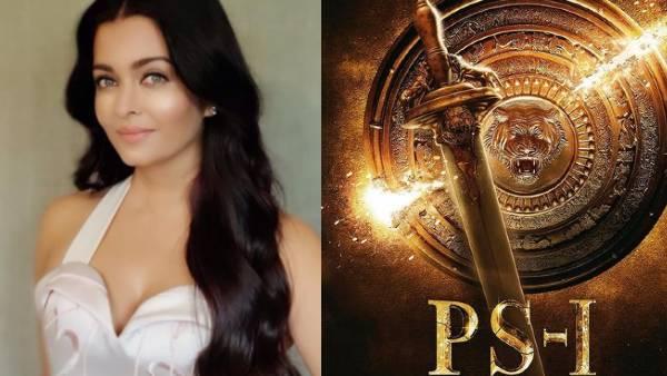 Ponniyin Selvan: Aishwarya Rai Bachchan Shares Poster, Says 'Golden Era Comes To Life'