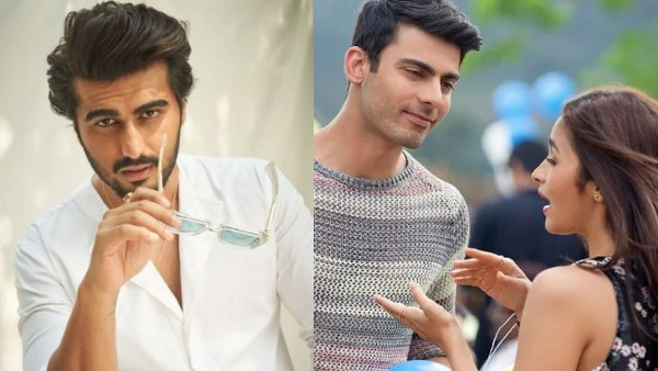 Arjun Kapoor Confesses He Was Keen To Do Kapoor & Sons; 'I Wanted To Play Fawad's Role'
