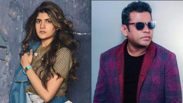 Ananya Birla's Brand New Track Hindustani Way With A R Rahman Is Out Now