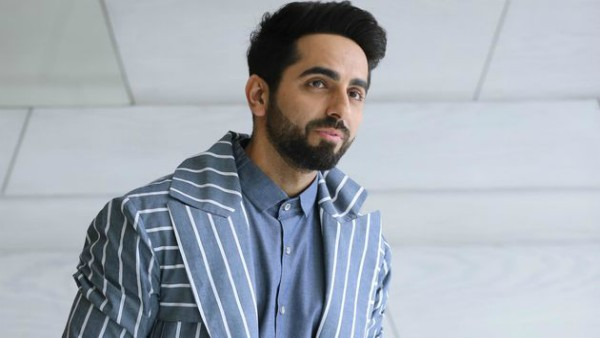 Ayushmann Khurrana Wanted To Quit Films After Series Of Flops, Planned On Singing On Birthdays & Writing Books