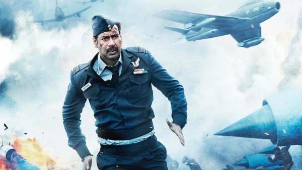 Bhuj: The Pride Of India Trailer: Ajay Devgn, Sanjay Dutt, Sonakshi's War Drama Is Filled With Heroic Moments