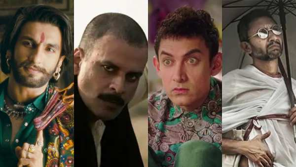 Cannes Documentary On Cinema Evolution Cites Five Bollywood Films: Gangs of Wasseypur, PK, Ship of Theseus