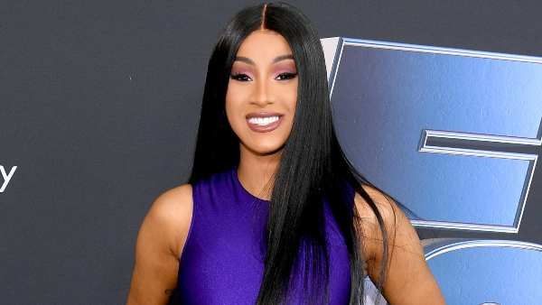 Cardi B Slams Article Accusing Her Of 'Queer Baiting', Reminds The World She Is Openly Bisexual