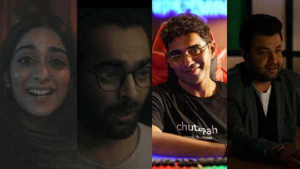 Chutzpah Web Series Review: Best Skipped To Avoid Toxic Characters, Screenplay Degrades Actors' Hard Work