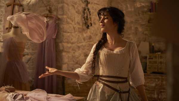 Cinderella Trailer: Camila Cabello Starts New Life As A Designer In The Fairytale Retelling