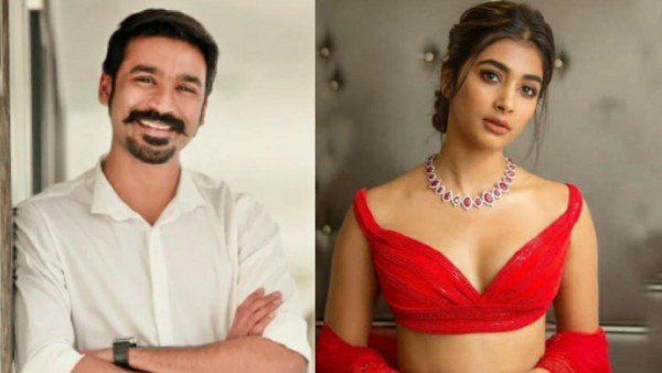 Pooja Hegde To Be A Part Of Dhanush's Next With Sekhar Kammula?