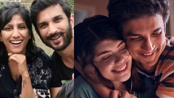 Dil Bechara Turns One: Sushant's Sister Priyanka Recalls Film's Premiere Day; 'I Was Emotionally Comatose'