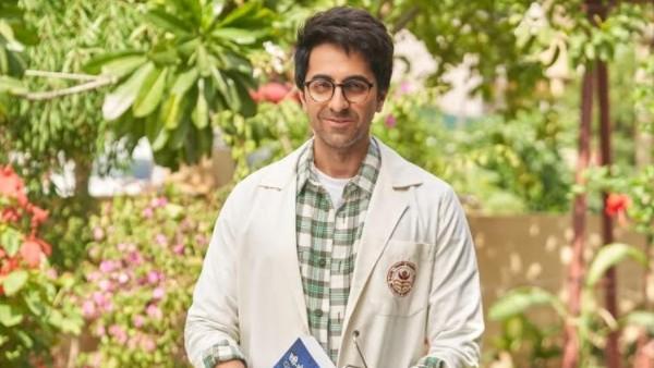 Doctor G: Meet Ayushmann Khurrana As Dr Uday Gupta In This First Look Still