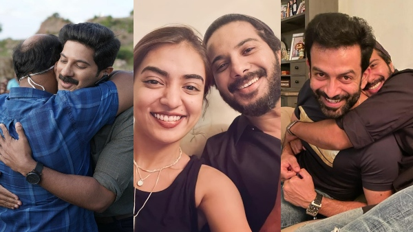 HBD Dulquer Salmaan: Malayalam Celebs Wish The Actor