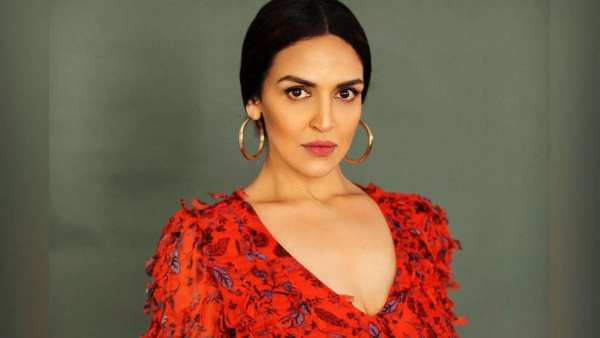 Esha Deol To Make Digital Debut With Ajay Devgn's Rudra: The Edge Of Darkness