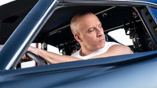 Vin Diesel Reveals Why He Thanked Paul Walker When John Cena Was Cast In Fast 9