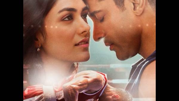 Exclusive Interview: Farhan Akhtar And Mrunal Thakur On What They've Learnt From Each Other As Actors