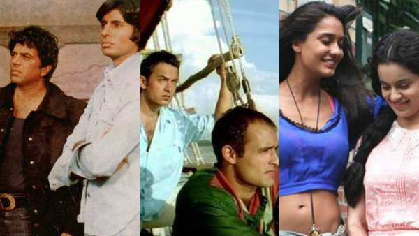 Bollywood Movies That Proved True Friendship Exists