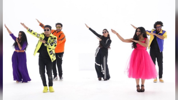 Indian Idol 12: Finalists Of The Show Charm Fans With An Energetic Music Video Before Finale