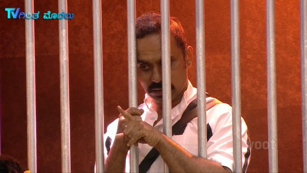 Bigg Boss Kannada 8: Divya Suresh Becomes The New Captain; Chakravarthy Chandrachud Sent To BB Jail