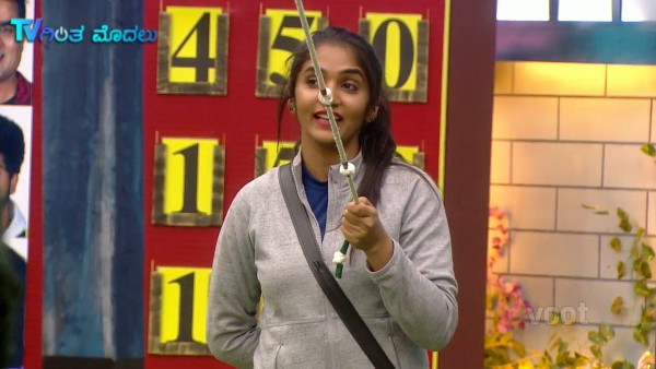Bigg Boss Kannada 8 July 22 Highlights: Housemates Give Each Other Tough Fight In Captaincy Contender Task