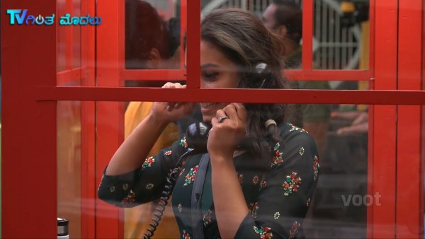 Bigg Boss Kannada 8: Contestants Receive Cryptic Phone Calls; Vaishnavi Gets An Interesting Task