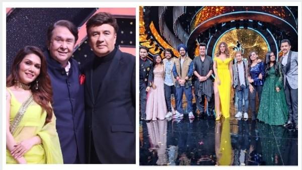 Randhir Kapoor & Chutzpah Actors To Grace Indian Idol 12