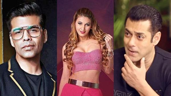 Bigg Boss Ott Jasleen Matharu Says I Don T Think Karan Johar Will Be Serious Like Salman Khan Sir