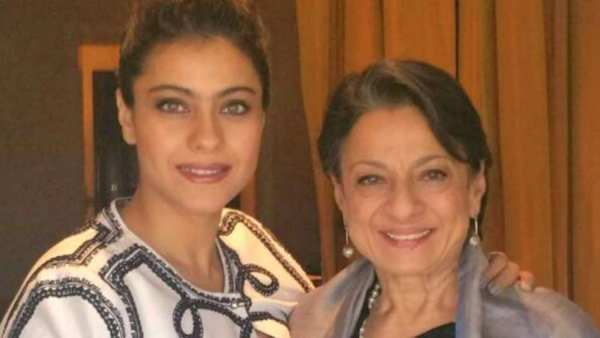 Tanuja Gets Teary-Eyed After Watching Kajol's Emotional Message, Actress Says Greatest Gift Was Her Upbringing