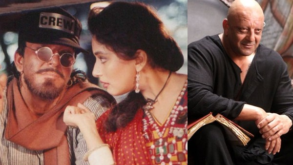 Happy Birthday Sanjay Dutt: His Bad Boy Act Has Always Been Hit With The Masses; These Films Scream It Loud!