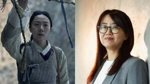 Kingdom Writer, Director Kim Eun-hee On Creating The Hit Zombie Thriller Series: Hunger Was the Starting Point