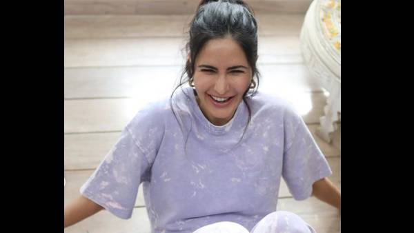 Katrina Kaif Flaunts Her Different 'Moods' In Her Latest Adorable Post