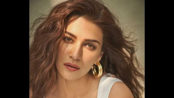 Kriti Sanon On Playing Sita In Adipurush: The Character Comes With A Lot Of Responsibility