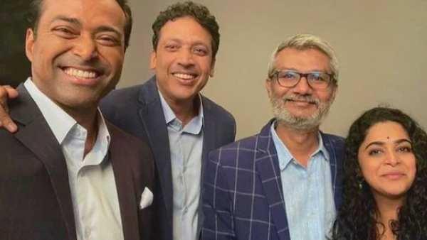 Leander Paes, Mahesh Bhupathi To Reunite For ZEE5 Web Series Helmed By Ashwiny Iyer Tiwari & Nitesh Tiwari