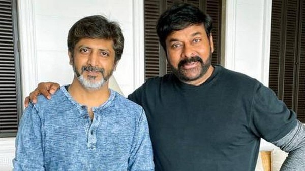 Lucifer Remake: Here's The Latest Update Of Chiranjeevi-Mohan Raja's Film!