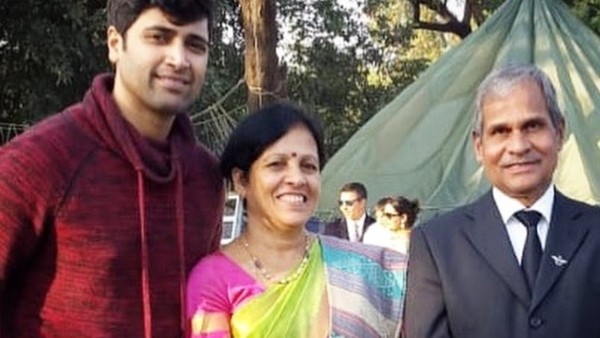 Major Actor Adivi Sesh To Sandeep Unnikrishnan's Mother: You And Uncle Have Me For Life