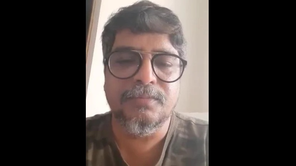 Marathi Art Director Raju Sapte Found Dead At His Residence After Releasing A Video About Harassment
