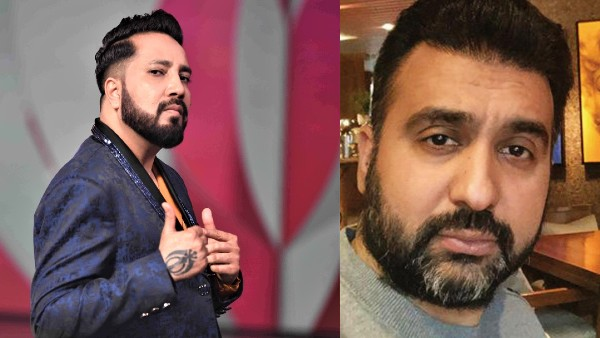 Mika Singh Reacts To Raj Kundra's Arrest In Pornography-Related Case; Says He Has Seen One Of His Apps