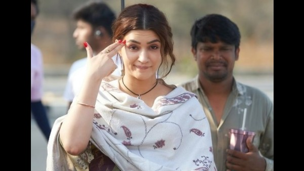 Kriti Sanon Reveals Why She Signed Mimi; Says 'Don't Know Why People Expect Female-Lead Films To Be Serious'