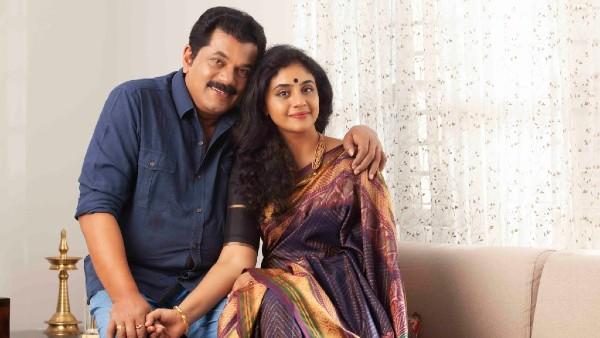 Actor Mukesh and Methil Devika Planning To Part Ways?