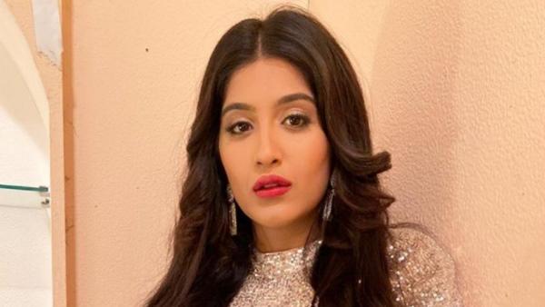 Choti Sarrdaarni: Nimrit Kaur Ahluwalia Misses Anita Raaj & Avinesh Rekhi Post Leap; Has THIS To Say